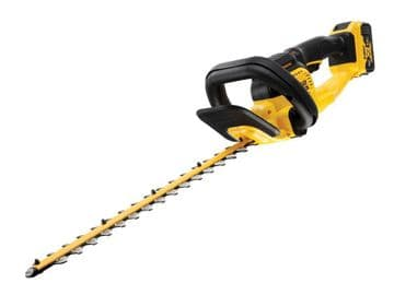 DCMHT563P1 XR Hedge Trimmer 18V 1 x 5.0Ah Li-ion